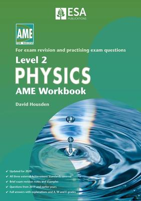 AME NCEA Level 2 Physics Workbook 2020