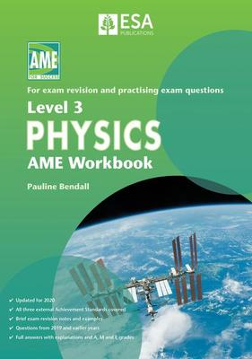 AME NCEA Level 3 Physics Workbook 2020