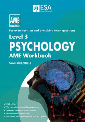 AME NCEA Level 3 Psychology Workbook 2020