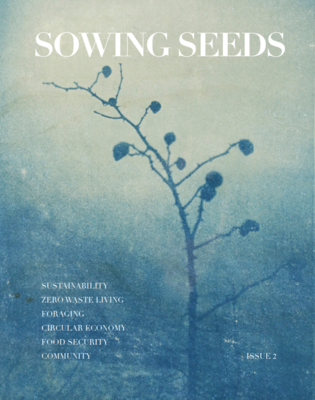 Sowing Seeds Issue 2