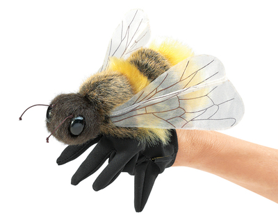 Large bee