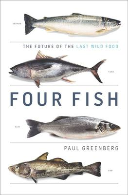 FOUR FISH THE FUTURE OF THE L
