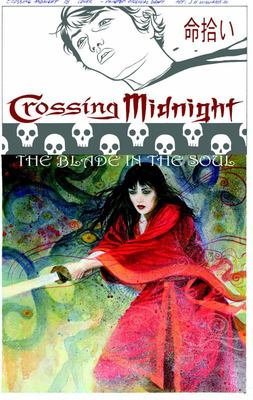Crossing Midnight Vol 3 The Sword in the Soul