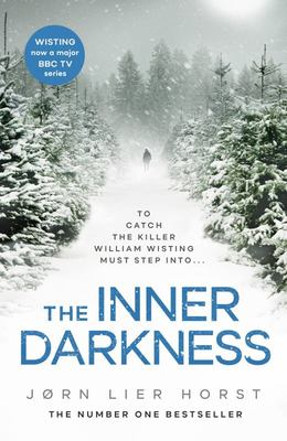 The Inner Darkness (#3 Cold Case Quartet)