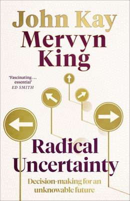 Radical Uncertainty
