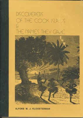 Discoverers of the Cook Islands & The Names They Gave