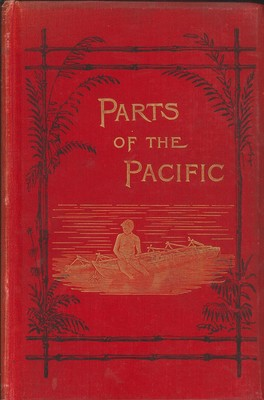 Parts of the Pacific