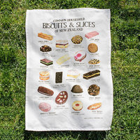 Homepage t towel on grass 1000