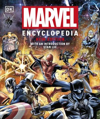 Marvel Encyclopedia (New Edition)