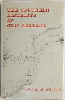 The Southern Districts of New Zealand
