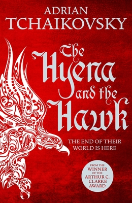 The Hyena and the Hawk (Echoes of the Fall #3)