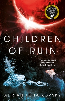 Children of Ruin ( Children of Time #2)