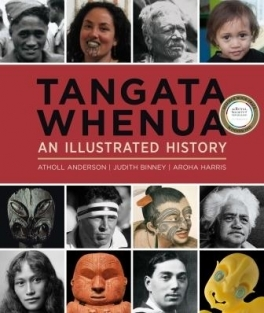 Tangata Whenua: An Illustrated History