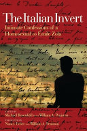 The Italian Invert - Intimate Confessions of a Homosexual to Émile Zola