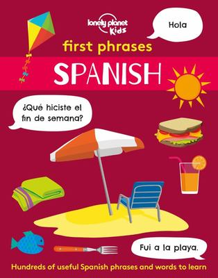 Spanish (First Phrases)