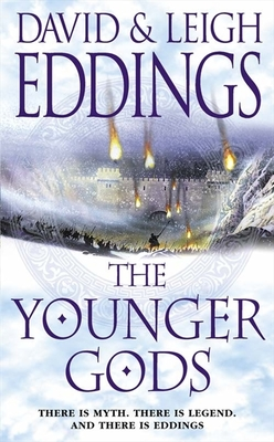The Younger Gods (Dreamers #4)