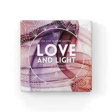 DLV Love and Light Insight Cards