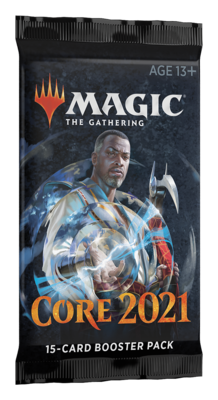 Magic the Gathering Core 2021 Booster Box Pre-order