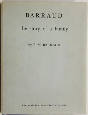 Barraud - The Story of a Family