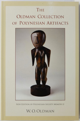 The Oldman Collection Of Polynesian Artifacts