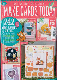 Make Cards Today