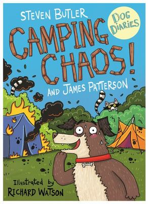 Camping Chaos! (Dog Diaries #5)