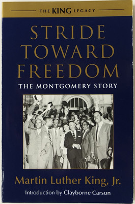 Stride Toward Freedom - The Montgomery Story