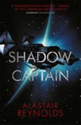 The Shadow Captain (Revenger #2)