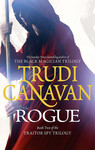 The Rogue (Traitor Spy #2)