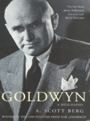 Goldwyn - A Biography