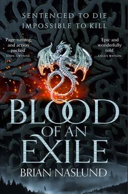 Blood of an Exile (#1 Dragons of Terra)