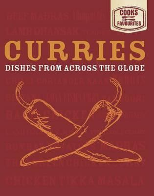 Curries - Dishes from Across the Globe