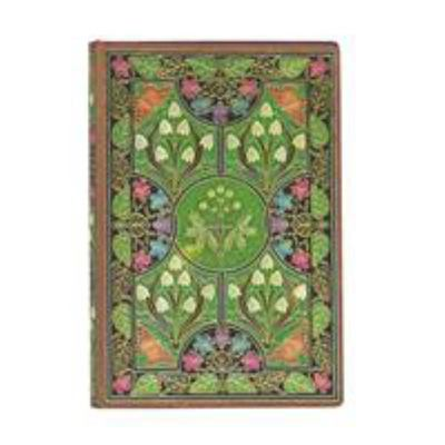 Paperblanks Poetry Bloom, Flexi Mini, Lined