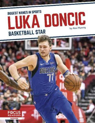 Luka Doncic - Basketball Star