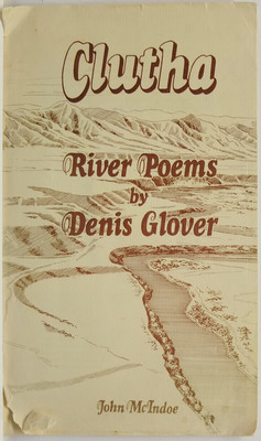 Clutha River Poems