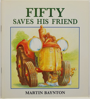 Fifty Saves His Friend