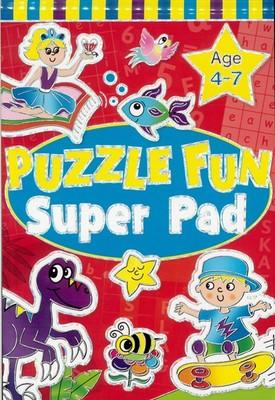 Puzzle Fun