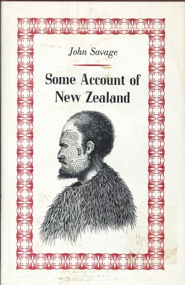 Some Account of New Zealand