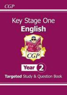 New KS1 English Reading Study and Practice Year 2