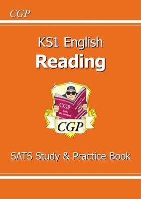 New KS1 English Reading Study and Practice Year 1