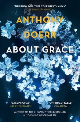 About Grace  (UK PB)