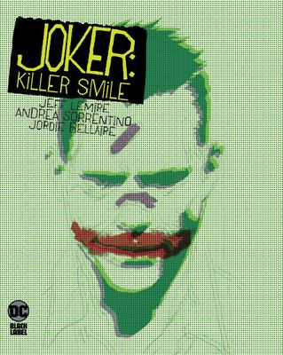 Joker Killer Smile (DC Black Label)