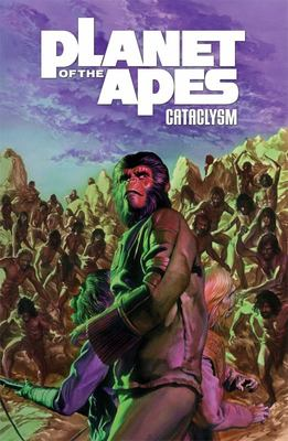 Planet of the Apes - Cataclysm
