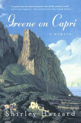 Greene of Capri (US Edition)