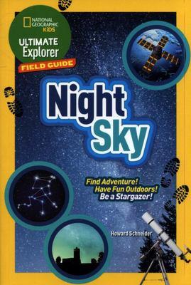 Ultimate Explorer Night Sky