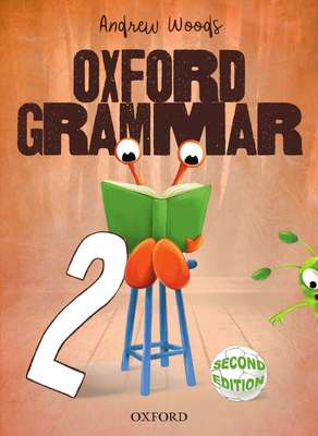 Oxford Grammar Student Book 2