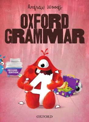 Oxford Grammar Student Book 4