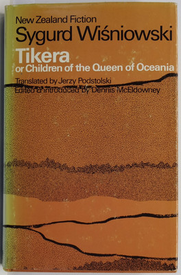 Tikera or Children of the Queen of Oceania