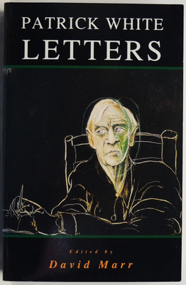 Patrick White - Letters