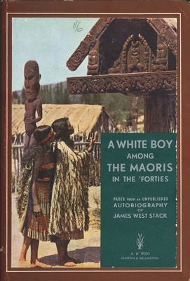 A White Boy among the Maoris in the Forties